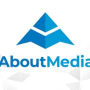 AboutMedia Logo