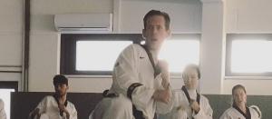 Eugen Taekwondo