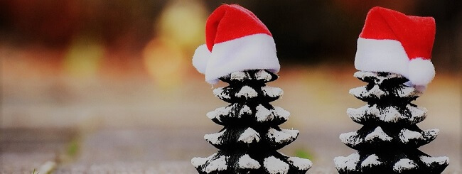 Wann Sind Weihnachten.Ho Ho Ho Bald Ist Es Soweit Weihnachten Steht Vor Der Tür