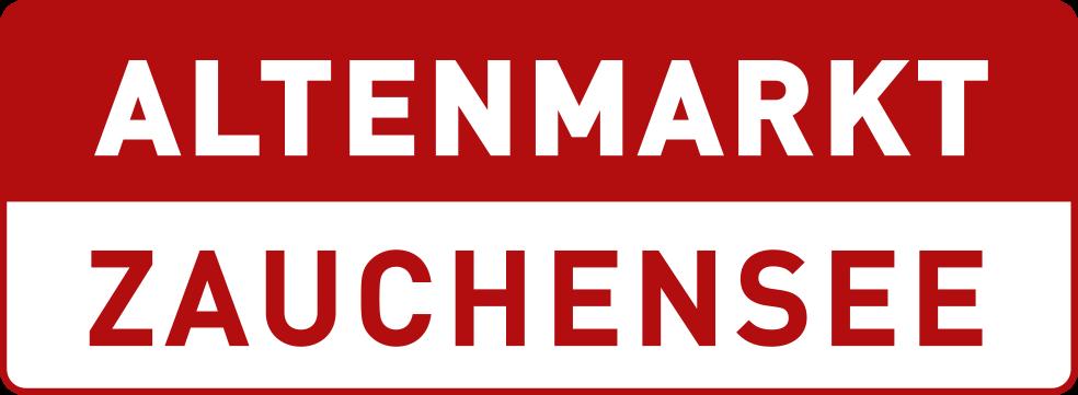 Altenmarkt Zauchensee Logo