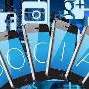 "Smartphones ""Social"""