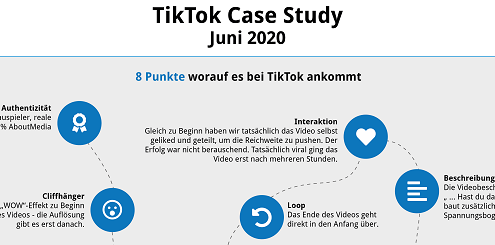 Case Study TikTok