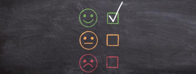 Online-Bewertungen sind für Unternehmen unerlässlich