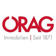 ÖRAG Immobilien Logo